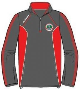 View and order your Club gear